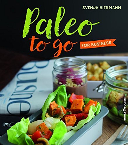 Paleo to go for Business Outlets To Go