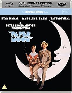 Paper Moon (1973) [Masters of Cinema] Dual Format (Blu-ray & DVD)