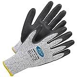 Arbeitshandschuh Montagehandschuh Handschuh Kori-Cut Pro grau-schwarz - Größe 9
