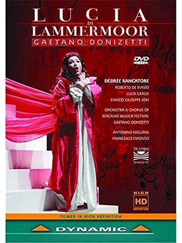 Donizetti Lucia - Lucia di