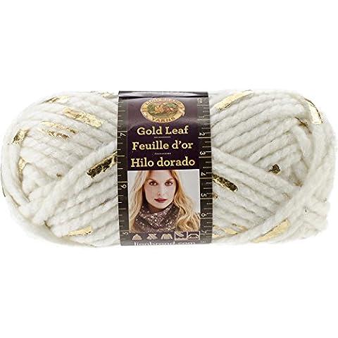 Lion Brand Yarn 75 g 90 per cento Acrilico 10