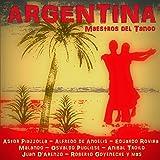 Argentina maestros del tango