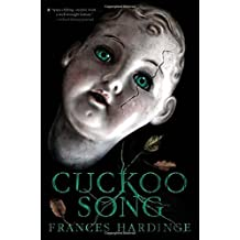 Cuckoo Song by Frances Hardinge (2015-05-12)