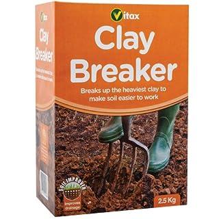 Vitax 2.5Kg Clay Breaker