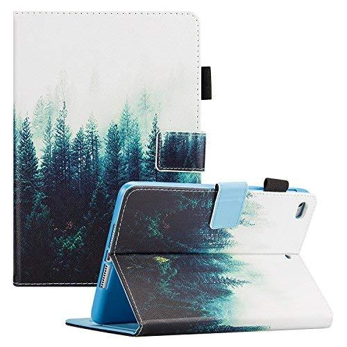 iPad Mini 4. Generation Fall, iPad Mini 4Retina Case, dteck [DREI Schicht] Cabrio [Heavy Duty] Robuste Hybrid Full Body Schutzhülle mit Standfuß für iPad Mini 4Modell A1538/A1550#03 Forest (Ipad Defender Case 4. Generation)