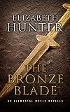 The Bronze Blade (Elemental World Book 4)