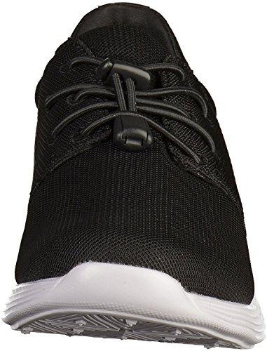 Tamaris 1-23707-28 femmes Baskets Noir