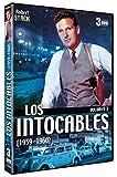 Los Intocables Volumen 3 DVD España (The Untouchables)