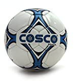 #9: Cosco Brazil Foot Ball, Size 5
