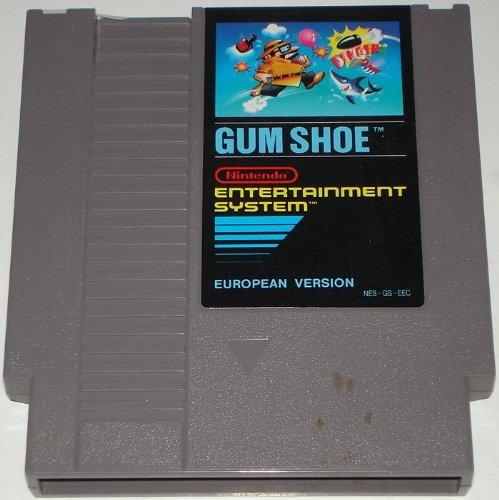 gum-shoe-1a-nintendo-nes-z3-oa-gebr