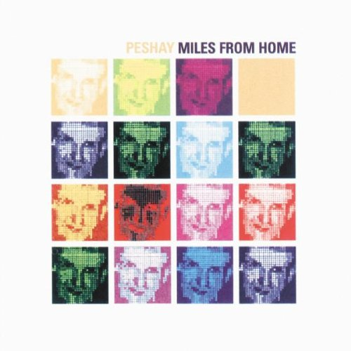 Peshay: Miles from Home (Audio CD)