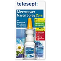 tetesept Meerwasser Nasen Spray Care, 5er Pack (5 x 20 ml) preisvergleich bei billige-tabletten.eu