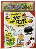 Scarica Libro I menu delle feste di Berry Blu Con magneti (PDF,EPUB,MOBI) Online Italiano Gratis