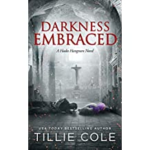 Darkness Embraced (Hades Hangmen 7)