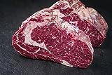 Bio-Entrecôte/Rib Eye Steak 500g - 42 Tage