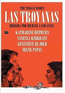The Trojan Women - Las Troyanas - Michael Cacoyannis - Katharine Hepburn
