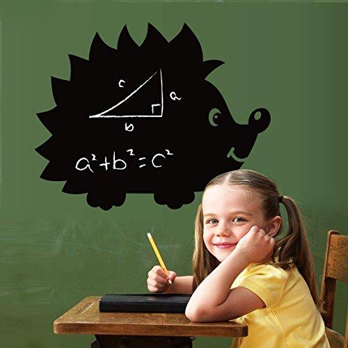 generations-sculpte-dessin-anime-decoration-de-salle-herisson-blackboard-stickers-enfants-stickers-m