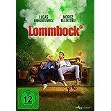 Lommbock