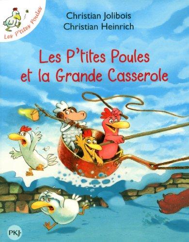 """<a href=""""/node/3711"""">Les p'tites poules et la grande casserole</a>"""