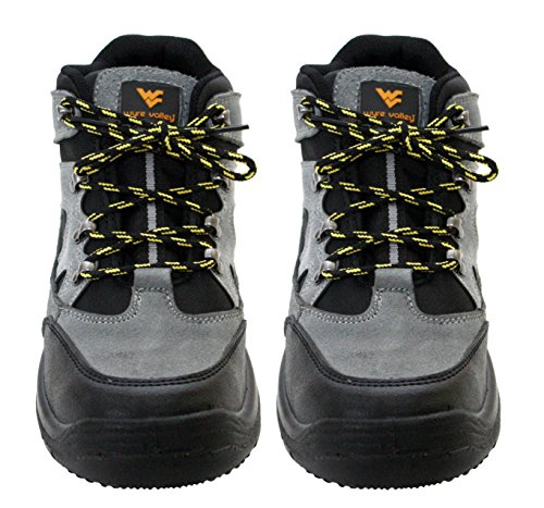 A&H Footwear - Scarpe Antinfortunistiche uomo Grey