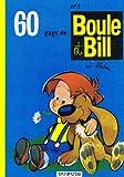 BOULE & BILL TOME 2 : 60 GAGS DE BOULE ET BILL