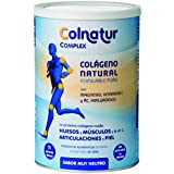Colnatur Complex - Proteína colágeno, sabor neutro, 330G
