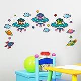 MiniWall Bollettino Cartoon poster classi Kindergarten Classroom pareti decorate con Creative carta da parati autoadesiva stanza dei bambini Carta da parati,Cartoon Bacheche,Re
