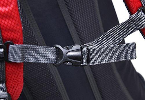 BAAFG Großraum - Fahrräder Fahrradverleih Outdoor - Freizeit - Mountainbike - Rucksack Black