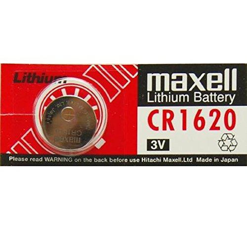 Maxell  CR