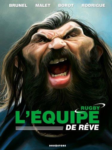 L'Equipe de rêve - Rugby