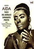 Aida (Verdi)  Tucci, del Monaco, Simionato  Live 1961 [Import italien]