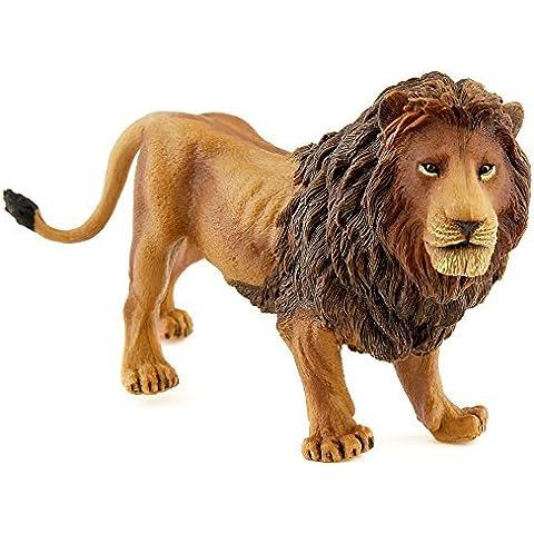 Papo Wild Animal Kingdom Figure, Lion by