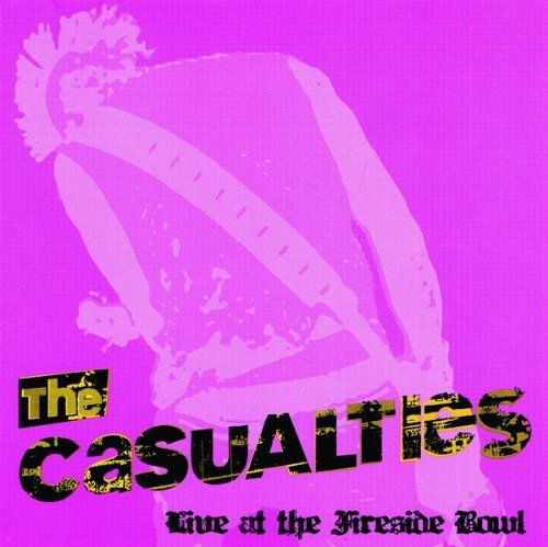 Vm Live Series by The Casualties (1999-06-28)