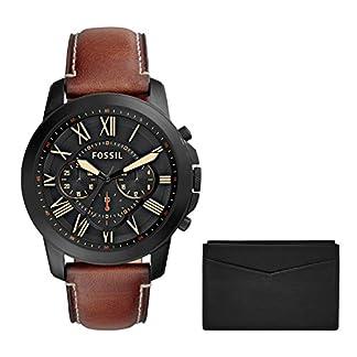 Reloj Fossil para Hombre FS5335SET