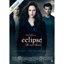 Eclipse - Biss zum Abendrot [dt./OV]