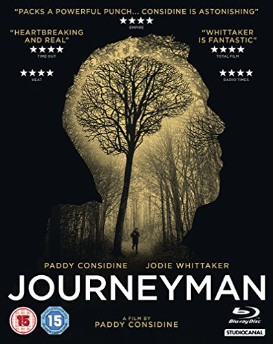 Journeyman [Blu-ray] [2018]