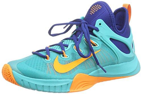 Nike Zoom Hyperrev 2015, Chaussures de Baseball Homme