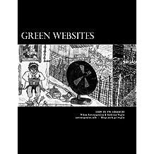 Green websites: Organizations - Portals - Newspapers - Magazines & TV