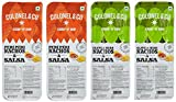 #5: Colonel & Co Nacho 'n' Salsa Peri Peri and Olive Herb, 360g (Pack of 4)