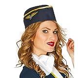 Guirca Fiestas gui13358–Hostess de Sombrero
