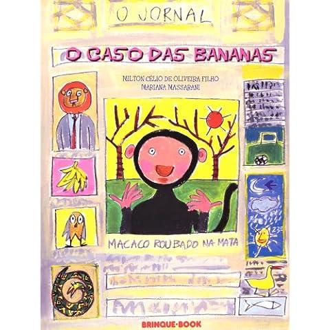 O Caso Das Bananas (Em Portuguese do Brasil)