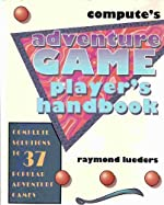Compute's Adventure Game Player's Handbook - Science Fiction and Fantasy de Raymond Lueders