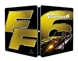 Locandina Fast And Furious 6 (Steelbook)