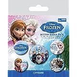 Disney Frozen - Joyas para disfraz Disney Frozen (BP80493)
