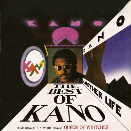 The best of kano (The Best)