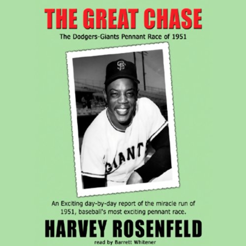 The Great Chase  Audiolibri