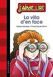 LA VILLA D'EN FACE