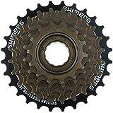 FASTPED ® 18 Speed 6 Speed Bike Freewheel 14-24 T Cassette Road Bike Flywheel Mountain Bike Freewheel Bicycles Screw Type