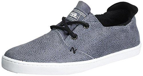 Hub Damen Kyoto-w Ds Sneaker Blau (Dark Navy)
