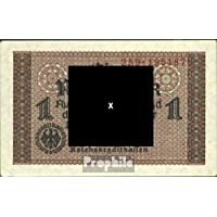 Tedesco. Cast in 2. Guerra Rosenbg: 551a, con Prägestempel Serie: 1-480 1940 1 RM (Banconote ) - Serie 2 Coin